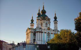 Андріївську церкву передали Константинополю: у Порошенка розкрили важливий момент