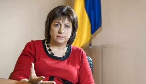 З початку року Україна отримала від МВФ майже $10 млрд