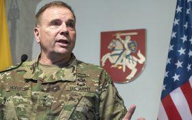 Скоро розпочнеться війна: американський генерал повідомив тривожні новини