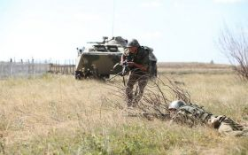 """ООС: боевики продолжают срывать """"школьное"""" перемирие"""