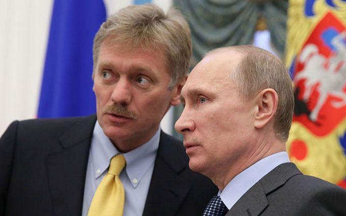 Кремль упрекнул Порошенко за приказ военным ООС