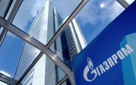"""Газова суперечка між РФ і Україною: в """"Газпромі"""" прийняли несподіване рішення"""