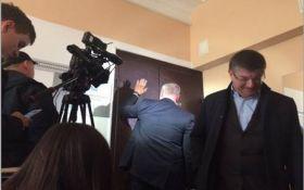 """План по """"сдаче"""" Крыма: в Киеве прошел обыск в офисе центра исследований, появились фото и видео"""