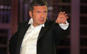 На Донбасс не посылал: путинский пропагандист шокировал сеть цинизмом