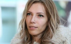 Самойлова прокомментировала отказ России от участия в Евровидении