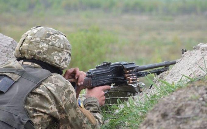 На Донбасі не припиняються запеклі бої: поранені українські військові