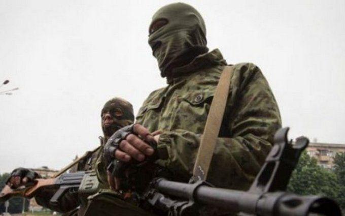 """Проросійський бойовик на відео розповів, скільки отримував за """"службу"""""""