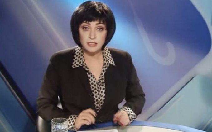 Смелая российская ведущая жестко прошлась по ворам Путина: опубликовано видео