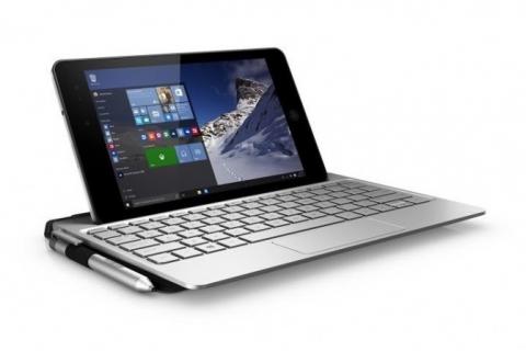HP представила 8-дюймовий планшет Envy Note 8 (4 фото) (1)