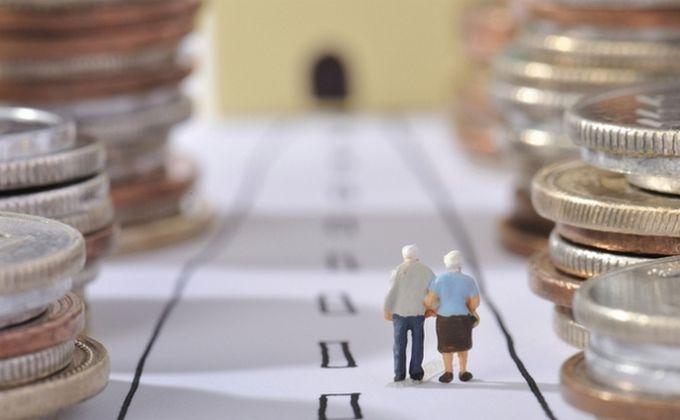 Накопительная пенсионная система в Украине: в Кабмине назвали сроки запуска