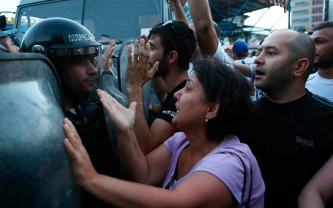 Туреччину і її сусідів чекають великі проблеми - прогноз приватної розвідки США