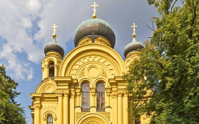 """""""Много зла"""": Польская православная церковь запретила священникам общаться с УПЦ КП"""