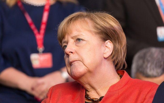 Меркель різко відповіла на критику Трампа