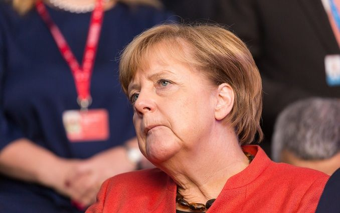 Меркель резко ответила на критику Трампа