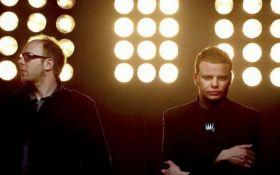 В Украине впервые за 10 лет выступит популярная британская группа