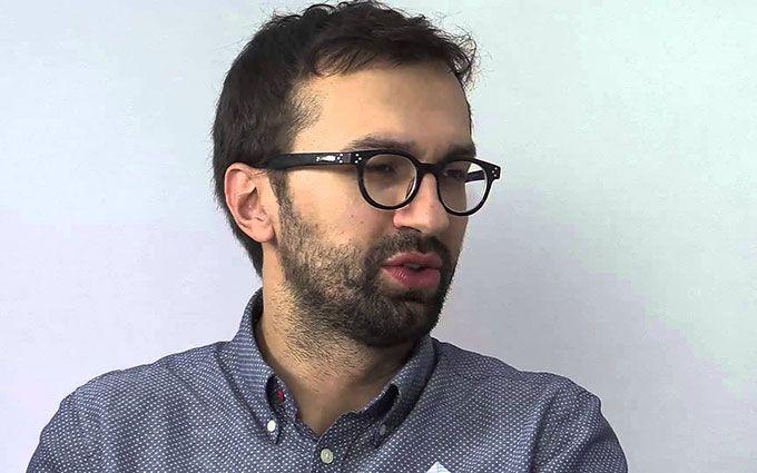 ЗМІ дізналися про несподіваний поворот в скандалі з Лещенко: соцмережі киплять