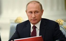 Путин решил судьбу транзита газа через территорию Украины