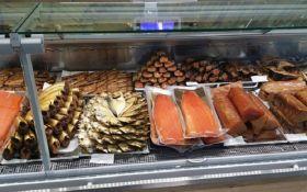 Кількість отруєних рибою людей у Львові сягнула 66 - ОДА