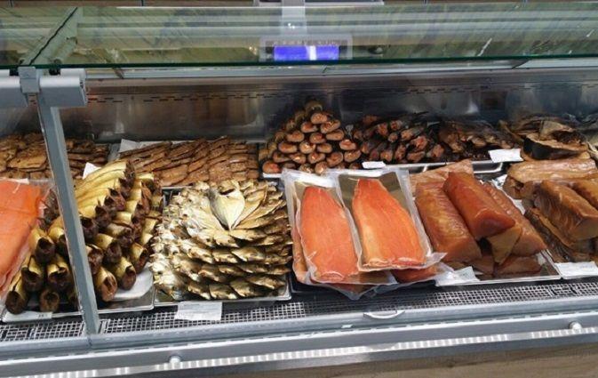 Количество отравившихся рыбой людей во Львове достигла 66 - ОГА