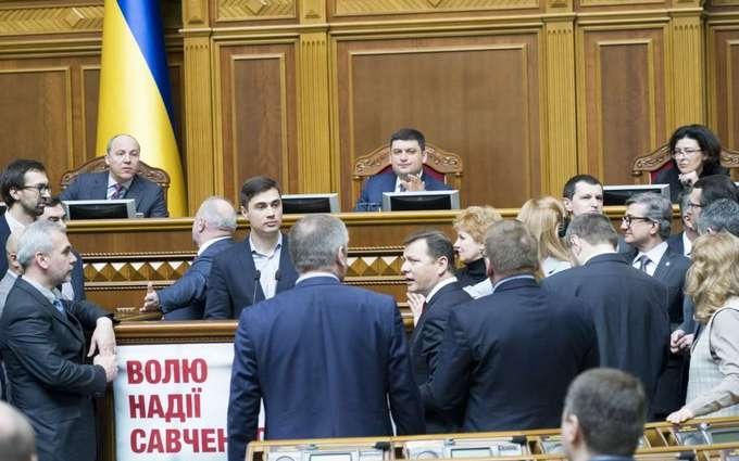 Игра Тимошенко и перелом по Яценюку: как Украина пытается выйти из кризиса