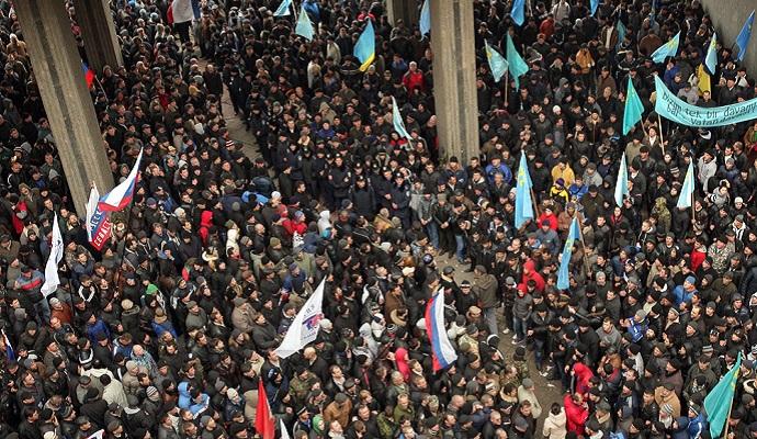 """Суд по делу """"26 февраля"""" в оккупированном Крыму перенесли"""