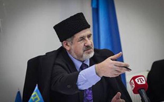 США и ЕС просили не провоцировать Россию во время аннексии Крыма - лидер крымских татар
