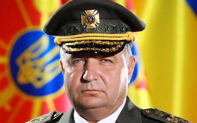 У Путіна завели нову справу на глав української армії: звинувачення абсурдне