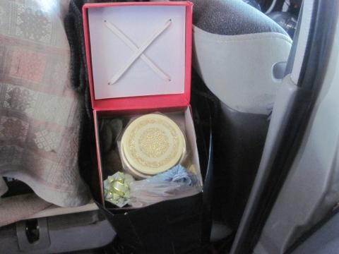 Жінка намагалася вивезти з України старовинні монети (2)