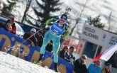 Россия выиграла чемпионат мира по биатлону, Украина - в цветочной церемонии: опубликовано видео
