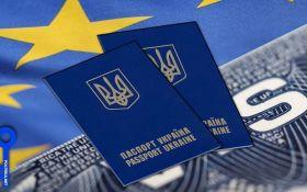 В Шенген без виз: стало известно, сколько украинцев уже имеют гарантии путешествий по ЕС