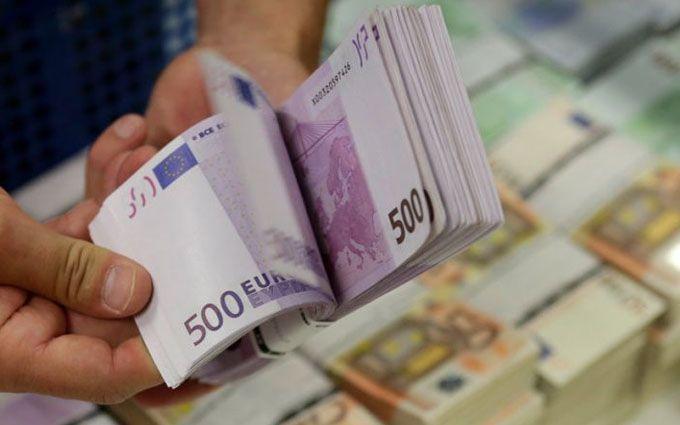 Курси валют в Україні на середу, 16 травня