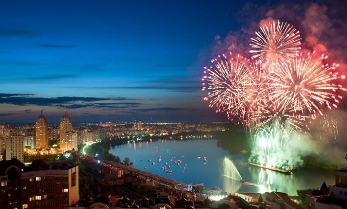 День Києва-2018: куди піти у столиці на вихідних 26-28 травня (1)