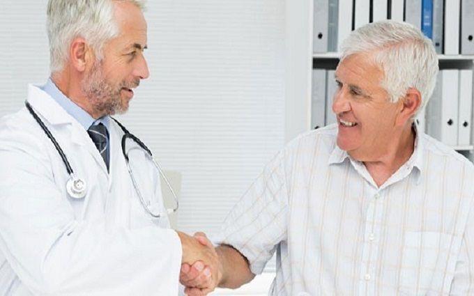 Основные методики терапии рака яичек в Германии