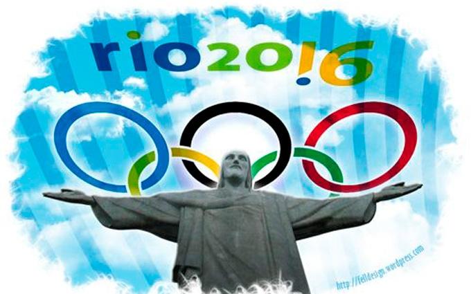 Названы суммы призовых для украинских спортсменов на Олимпиаде-2016 в Рио