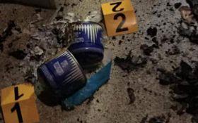 Біля будівлі Міноборони в Греції стався вибух: з'явилося відео