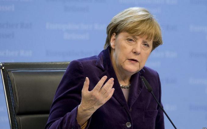 Вихід Британії з ЄС: Меркель зробила важливу заяву