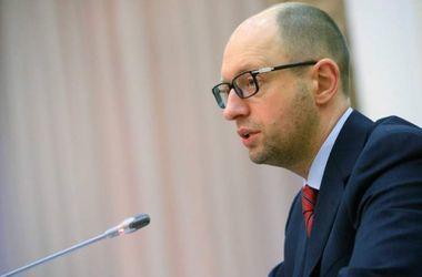 Яценюк пропонує повністю змінити суддівський корпус (1)