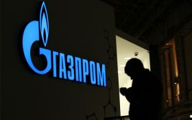 """У """"Газпрома"""" возникли серьезные проблемы с транзитом газа в обход Украины"""