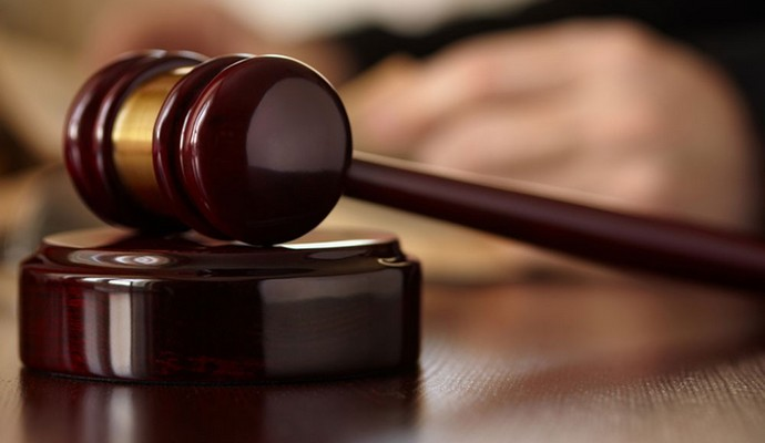 Суддям не можна їздити на окуповані території - Тука