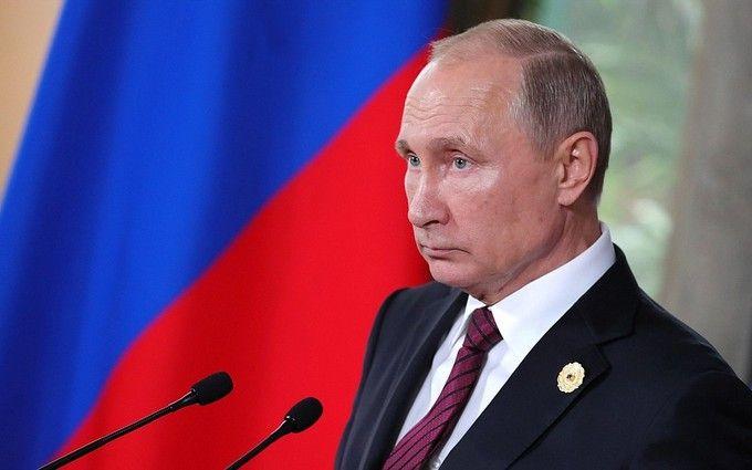 В плачевном состоянии: Путин предложил Украине забрать военную технику из Крыма