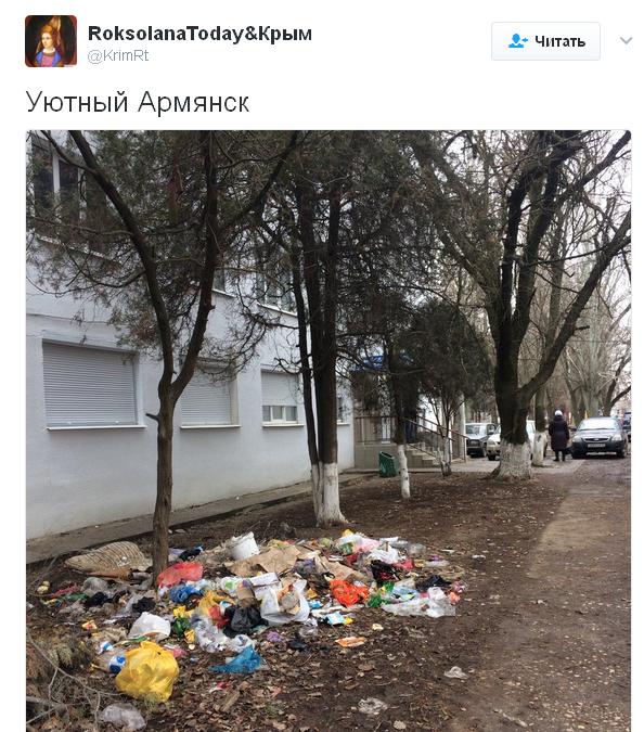 Во что Россия превращает оккупированный Крым: появились очень показательные фото (3)