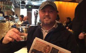 Вот это поворот: украинский экс-чиновник опроверг свое задержание в Лондоне, появились фото