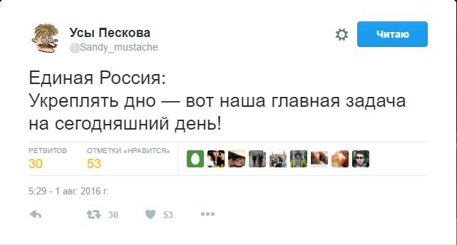 Російська економіка пробила дно і викликала сміх у соцмережах (1)