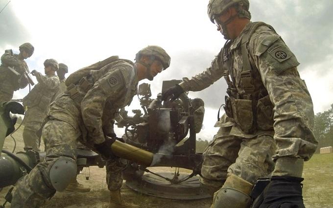 Ми переможемо Росію, але є моменти: в США порівняли свою армію з військами Путіна
