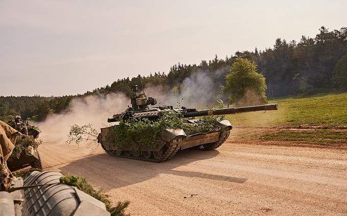 Это не угрозы: наконец стало известно, зачем США стягивают танки к границе Беларуси