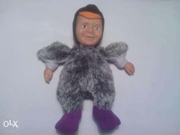 У мережі продають смішного Януковича в костюмі пінгвіна: опубліковані фото (1)