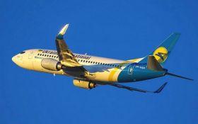 В Україні запустили найкоротший авіарейс