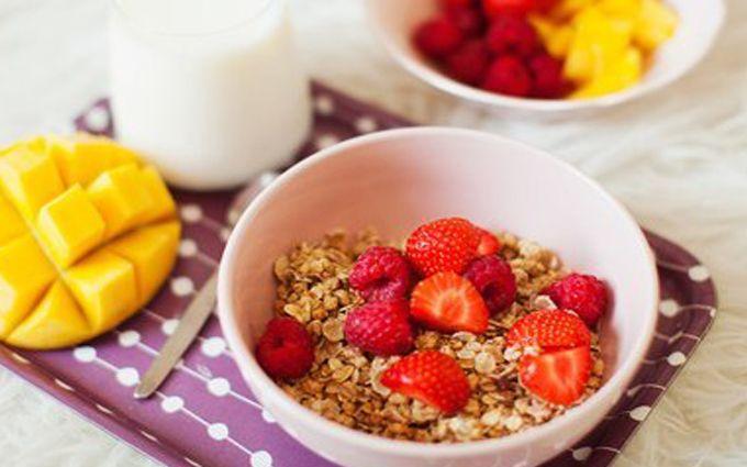 ТОП-5 завтраков, которые подарят вам стройную фигуру и красивую кожу