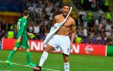 Реал - Атлетико - 3-0 Видео голов полуфинала Лиги чемпионов