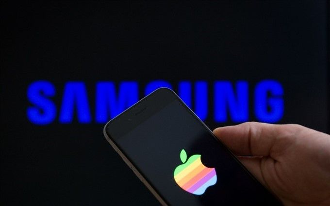 Суд обязал Samsung выплатить Apple более полумиллиарда долларов